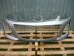 Mazda CX7, рестайлинг 2010-2013, бампер передний