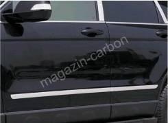 Накладка на дверь. Honda CR-V