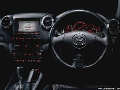 Дисплей. Toyota Mark II Toyota Verossa