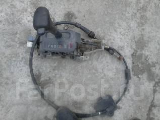 Селектор кпп. Toyota Sprinter, CE100 Двигатель 2C