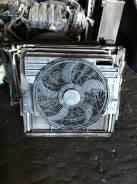 Радиатор охлаждения двигателя. BMW X5, E70, E53 Двигатели: N62B48, M54B30, N52B30, M57D30TU2, M57D30TU, N62B44