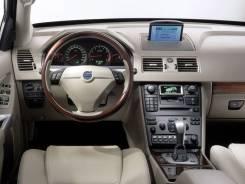 Панель приборов. Volvo XC90 Двигатель B6294T