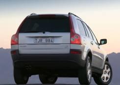 Крышка богажника(пятоя дверь). Volvo XC90 Двигатель B6294T