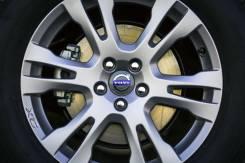 Суппорт тормозной. Volvo XC90 Двигатель B6294T
