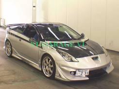 Toyota Celica. ZZT231