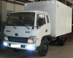 Baw Fenix. Продам грузовик BAW Fenix, 3 200 куб. см., 3 500 кг.