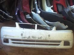 Бампер передний и задний Шевроле Лачетти (Chevrolet Lacetti) в наличии