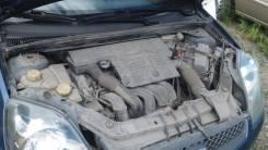 Кузов в сборе. Ford Fiesta