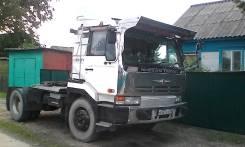 Nissan Diesel. Тягач с телегой продажа или обменяю., 18 000 куб. см., 11 000 кг.