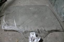 Стекло заднее правое основное в дверь Skoda Octavia A5 2004 г
