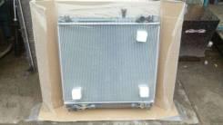 Новый радиаторnissan Armada/Titan/QX56 04-. Nissan Titan, JA60 Nissan Armada Двигатель QX56