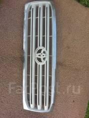 Решетка радиатора. Toyota Land Cruiser, 100