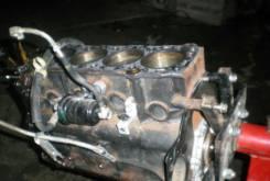 Блок цилиндров. Toyota Hiace Regius, RCH47W, RCH41W Двигатель 3RZFE