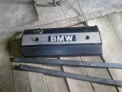 Крышка двигателя. BMW