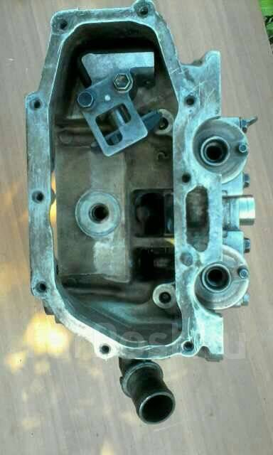 Головка блока цилиндров. Nissan Almera Nissan Primera, P11E, WP11E Nissan Sunny, EB13 Двигатели: GA16DE, QG18DE, SR20DEH, SR20DE, SR20DEL, QG16DE, CD2...