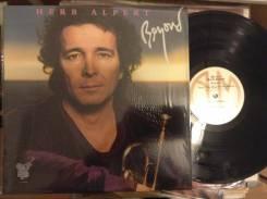 JAZZ! Герб Альперт / Herb Alpert - Beyond - JP LP 1980