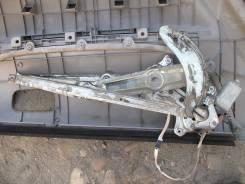 Стеклоподъемный механизм. Toyota Corolla Spacio, AE111N Двигатель 4AFE