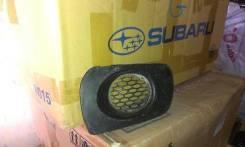Заглушка бампера. Subaru Impreza, GG2 Двигатель EJ15