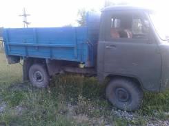 УАЗ. Продаю уаз бортовой, 2 400куб. см., 1 500кг., 4x4