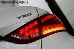 Стоп-сигнал. Hyundai Sonata, YF