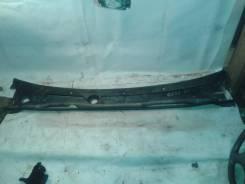 Решетка под дворники. Nissan Sunny, B15