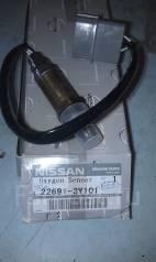 Датчик кислородный. Nissan Maxima Nissan Cefiro, A33 Двигатели: VQ30DE, VQ20DE