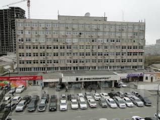 Торговые помещения. 84 кв.м., проспект Красного Знамени 59, р-н Некрасовская. Дом снаружи