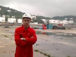 Инженер-конструктор. Высшее образование по специальности, опыт работы 3 года