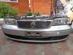Ноускат. Nissan Sunny, FNB15, FB15