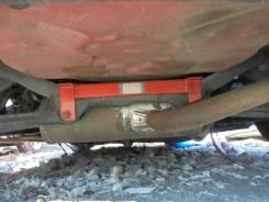 Распорка. Toyota Celica, ZZT231