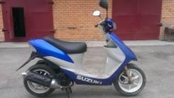 Suzuki ZZ Inch Up Sport. 50 куб. см., исправен, без птс, без пробега