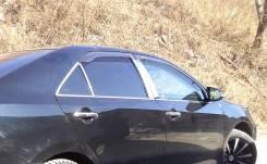 Накладка на стойку. Toyota Camry