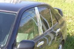 Накладка на стойку. Toyota Altezza