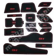 Коврик. Honda CR-V, RM4, RM, RM1