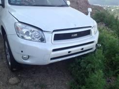 Крюк буксировочный. Toyota RAV4, ACA31, ACA36 Двигатель 2AZFE