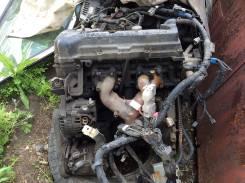 Двигатель QG 18 на разбор