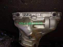 Коллектор выпускной. Toyota Celica, ZZT231 Двигатель 2ZZGE