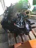 Двигатель. Honda Vigor Двигатель G20A