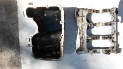 Поддон. Suzuki Wagon R, MH21S Двигатель K6A