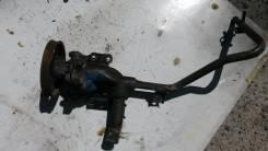 Помпа водяная. Suzuki Wagon R, MH21S Двигатель K6A