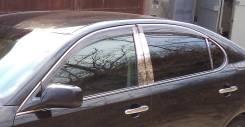 Накладка на стойку. Toyota Windom
