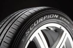 Pirelli Scorpion Verde All Season. Летние, без износа