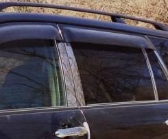 Накладка на стойку. Toyota Corolla Fielder