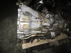 Коробка переключения передач. Mitsubishi Canter Двигатель 4D33