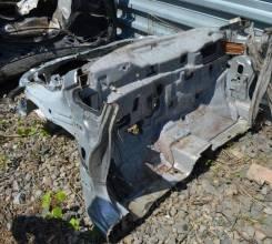 Лонжерон. Honda Civic, FD1 Двигатель P6FD1