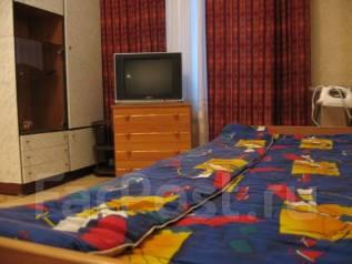 1-комнатная, проспект Первостроителей 41. Центральный, 36 кв.м.