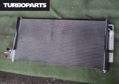 Радиатор кондиционера. Nissan Murano, TZ50, PNZ50, PZ50 Двигатели: QR25DE, VQ35DE