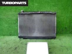 Радиатор охлаждения двигателя. Nissan Murano, TZ50, PNZ50, PZ50 Двигатели: QR25DE, VQ35DE