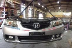 Ноускат. Honda Accord, CL7 Двигатель K20A