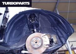 Ступица. Nissan Murano, TZ51, TNZ51, PNZ51 Двигатели: QR25DE, VQ35DE